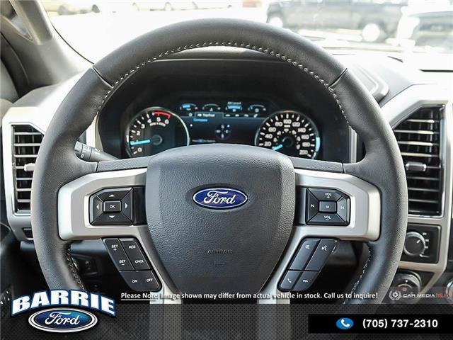 2019 Ford F-150 Lariat (Stk: T1055) in Barrie - Image 14 of 27