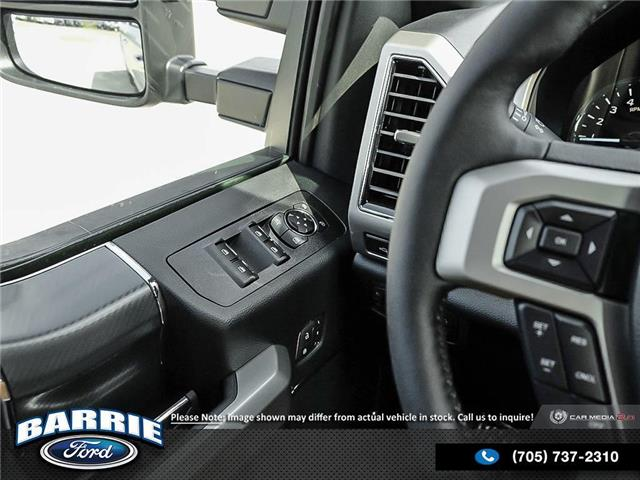 2019 Ford F-150 Lariat (Stk: T1055) in Barrie - Image 17 of 27