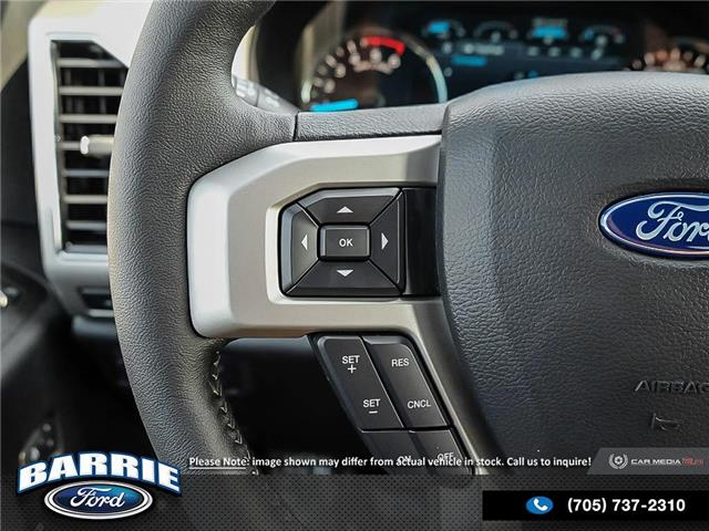 2019 Ford F-150 Lariat (Stk: T1055) in Barrie - Image 18 of 27