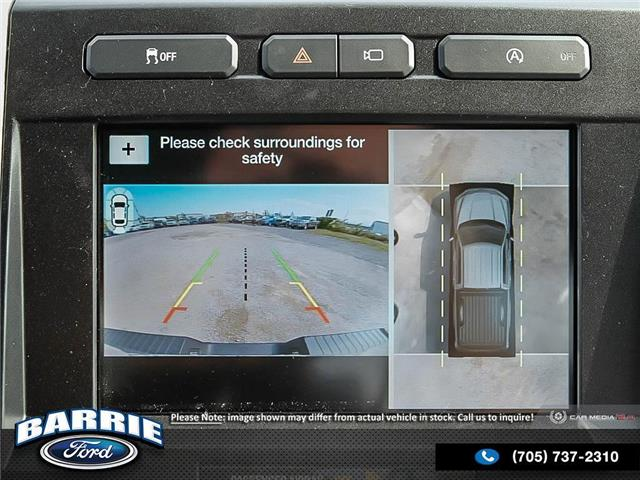 2019 Ford F-150 Lariat (Stk: T1055) in Barrie - Image 21 of 27