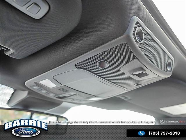 2019 Ford F-150 Lariat (Stk: T1055) in Barrie - Image 22 of 27