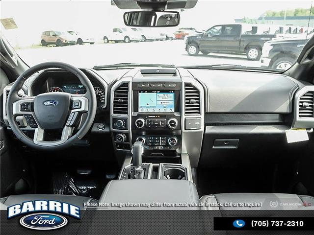 2019 Ford F-150 Lariat (Stk: T1055) in Barrie - Image 25 of 27
