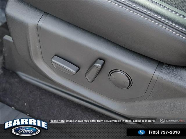 2019 Ford F-150 Lariat (Stk: T1055) in Barrie - Image 27 of 27