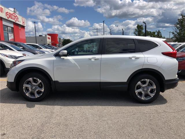 2017 Honda CR-V EX (Stk: 58435A) in Scarborough - Image 2 of 22
