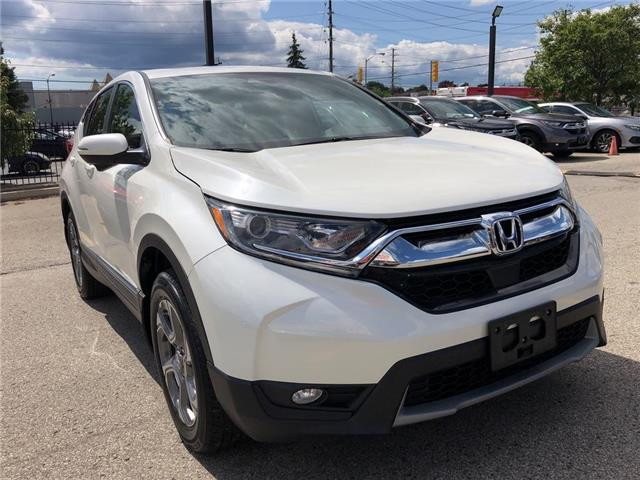 2017 Honda CR-V EX (Stk: 58435A) in Scarborough - Image 6 of 22