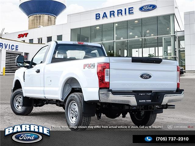 2019 Ford F-250 XL (Stk: T1077) in Barrie - Image 4 of 27