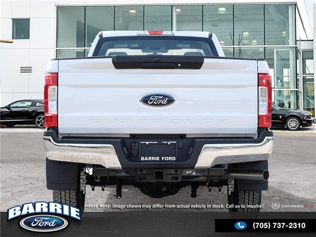 2019 Ford F-250 XL (Stk: T1077) in Barrie - Image 5 of 27