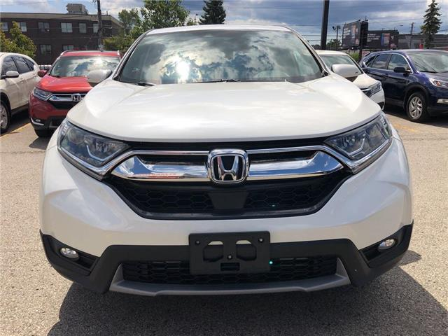 2017 Honda CR-V EX (Stk: 58435A) in Scarborough - Image 7 of 22