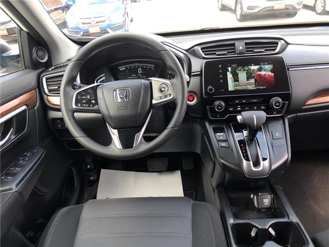 2017 Honda CR-V EX (Stk: 58435A) in Scarborough - Image 10 of 22