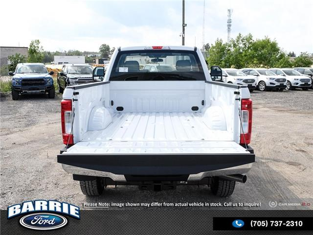 2019 Ford F-250 XL (Stk: T1077) in Barrie - Image 11 of 27