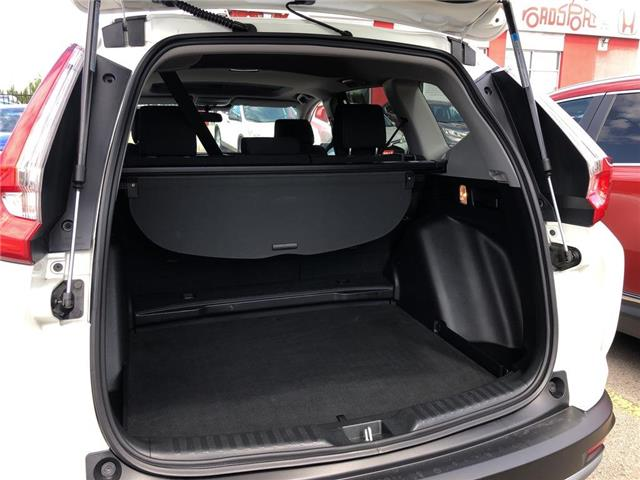 2017 Honda CR-V EX (Stk: 58435A) in Scarborough - Image 22 of 22