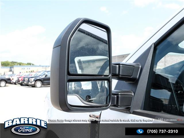 2019 Ford F-250 XL (Stk: T1077) in Barrie - Image 26 of 27