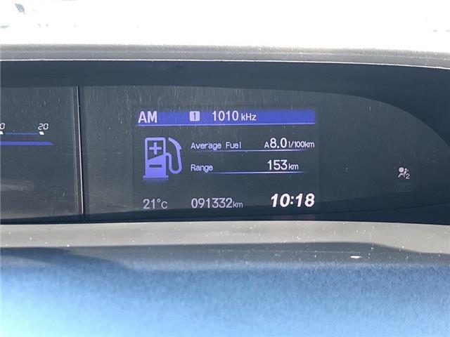 2015 Honda Civic LX (Stk: 58630DA) in Scarborough - Image 14 of 21