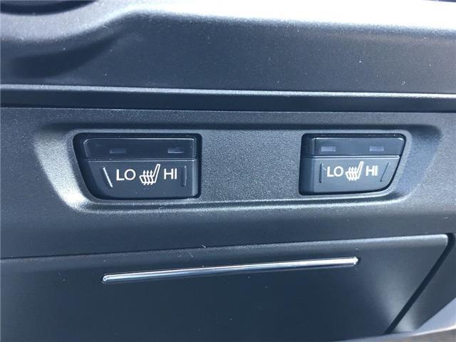 2015 Honda Civic LX (Stk: 58630DA) in Scarborough - Image 17 of 21