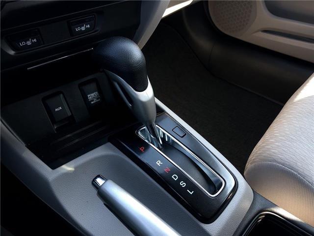 2015 Honda Civic LX (Stk: 58630DA) in Scarborough - Image 18 of 21