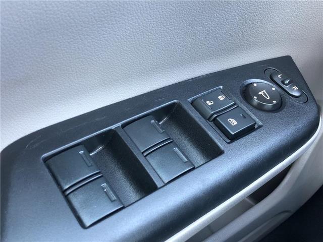 2015 Honda Civic LX (Stk: 58630DA) in Scarborough - Image 19 of 21
