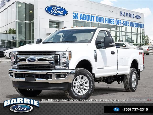 2019 Ford F-350 XLT (Stk: T1139) in Barrie - Image 1 of 24