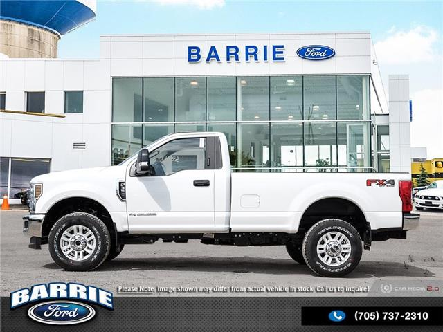 2019 Ford F-350 XLT (Stk: T1139) in Barrie - Image 3 of 24