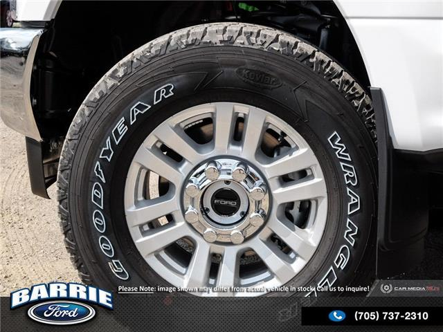 2019 Ford F-350 XLT (Stk: T1139) in Barrie - Image 6 of 24