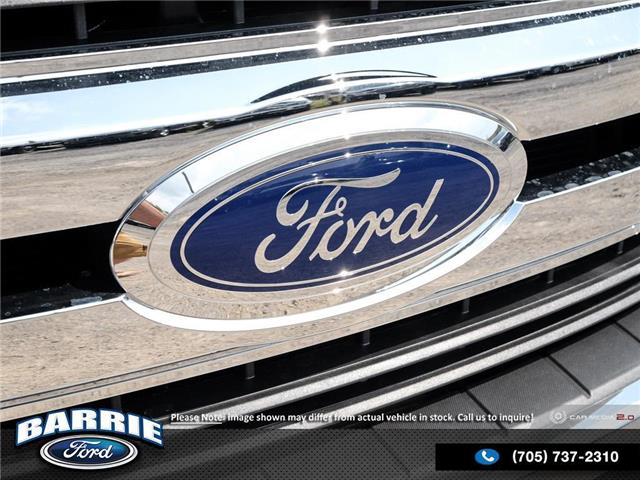 2019 Ford F-350 XLT (Stk: T1139) in Barrie - Image 9 of 24