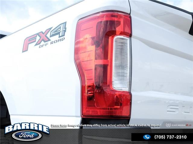 2019 Ford F-350 XLT (Stk: T1139) in Barrie - Image 12 of 24