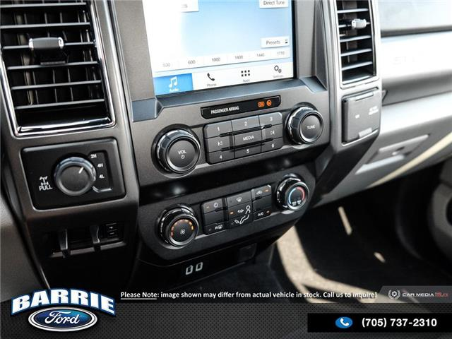 2019 Ford F-350 XLT (Stk: T1139) in Barrie - Image 20 of 24