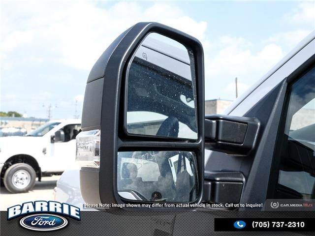2019 Ford F-350 XLT (Stk: T1139) in Barrie - Image 23 of 24