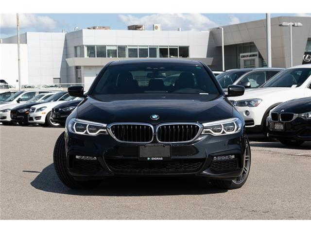 2018 BMW 540d xDrive (Stk: CON1) in Ajax - Image 2 of 22