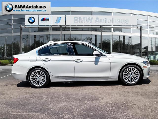 2015 BMW 328d xDrive (Stk: P8634A) in Thornhill - Image 4 of 31