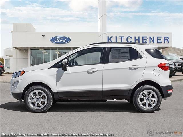 2018 Ford EcoSport SE (Stk: 8R9150) in Kitchener - Image 3 of 23