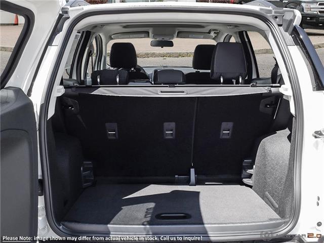 2018 Ford EcoSport SE (Stk: 8R9150) in Kitchener - Image 7 of 23