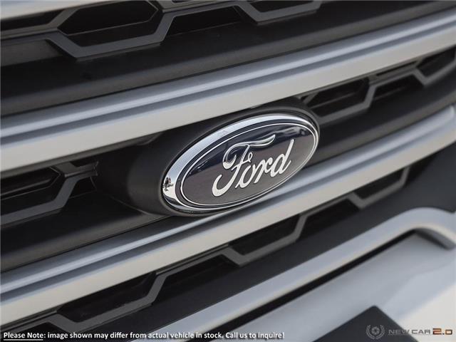 2018 Ford EcoSport SE (Stk: 8R9150) in Kitchener - Image 9 of 23