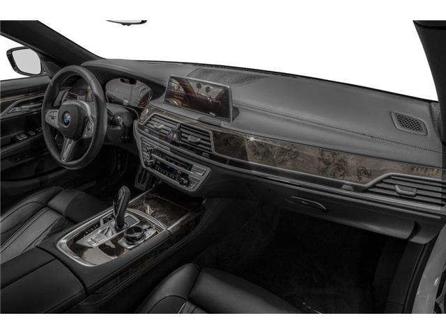 2020 BMW 750 Li xDrive (Stk: 20019) in Thornhill - Image 9 of 9