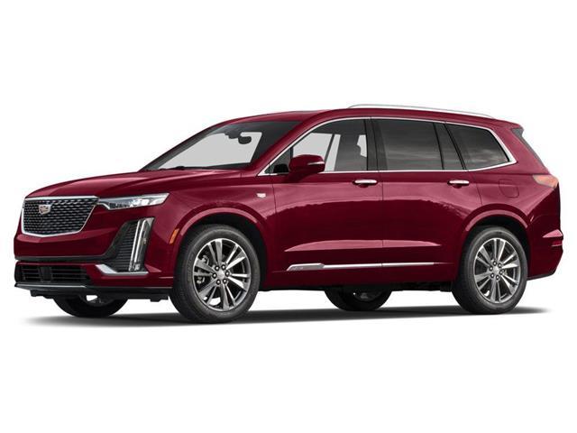 2020 Cadillac XT6 Premium Luxury (Stk: K0Z010) in Mississauga - Image 1 of 1