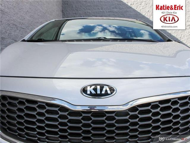 2016 Kia Forte  (Stk: FO19117A) in Mississauga - Image 7 of 25