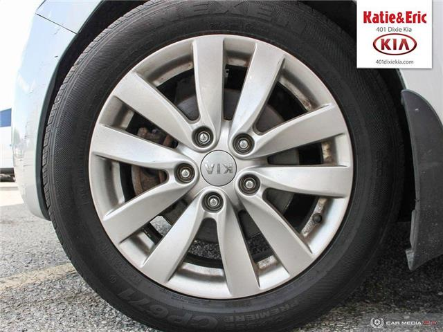 2016 Kia Forte  (Stk: FO19117A) in Mississauga - Image 9 of 25