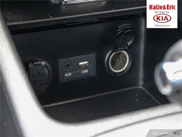2016 Kia Forte  (Stk: FO19117A) in Mississauga - Image 17 of 25