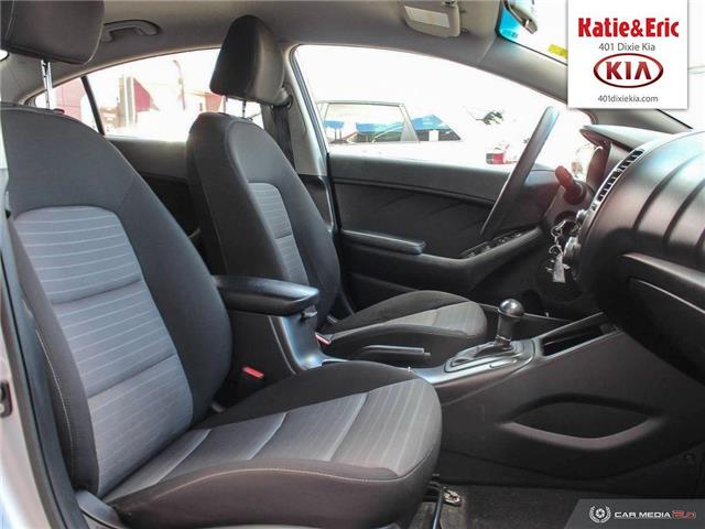 2016 Kia Forte  (Stk: FO19117A) in Mississauga - Image 20 of 25