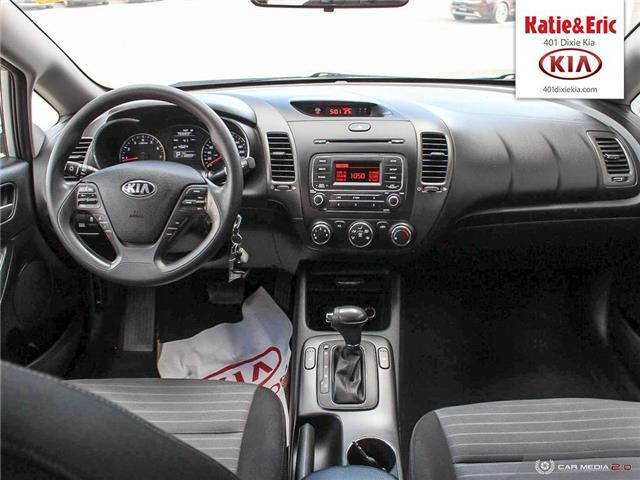 2016 Kia Forte  (Stk: FO19117A) in Mississauga - Image 22 of 25