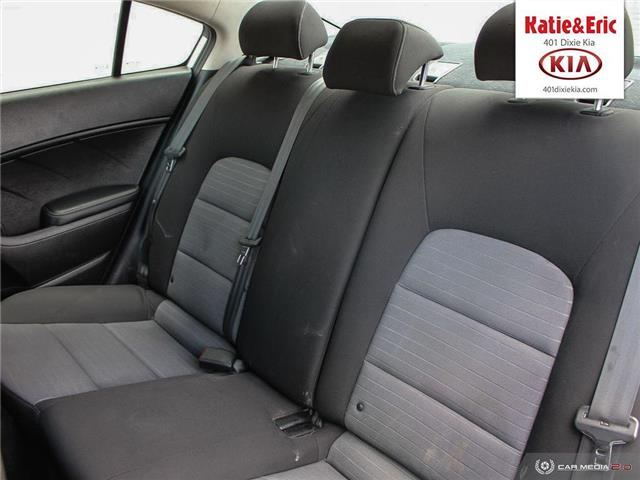 2016 Kia Forte  (Stk: FO19117A) in Mississauga - Image 24 of 25