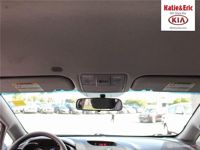 2016 Kia Forte  (Stk: FO19117A) in Mississauga - Image 25 of 25