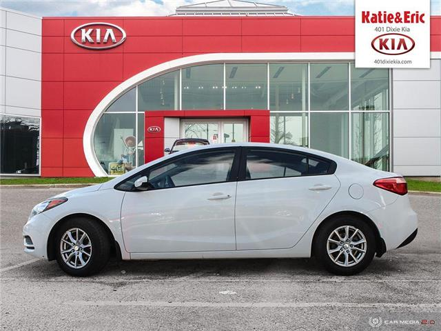 2016 Kia Forte 1.8L LX (Stk: ST20014A) in Mississauga - Image 4 of 26