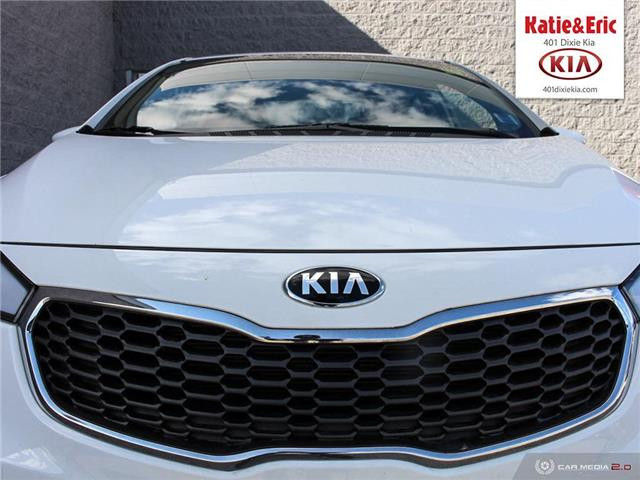 2016 Kia Forte 1.8L LX (Stk: ST20014A) in Mississauga - Image 7 of 26