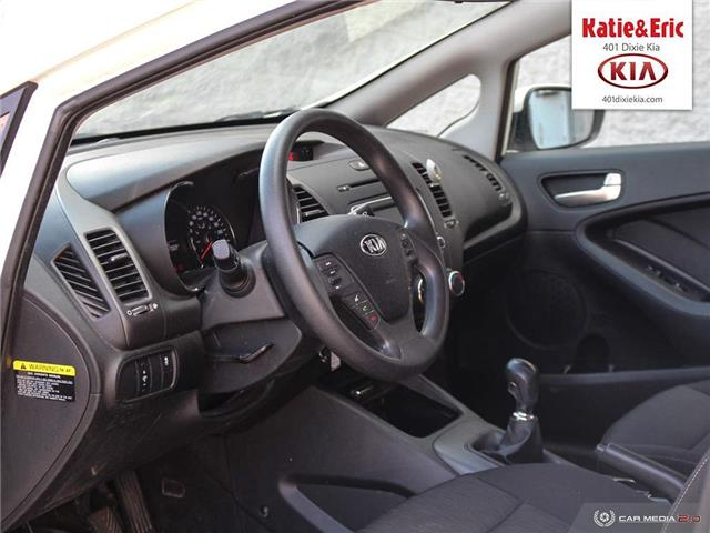 2016 Kia Forte 1.8L LX (Stk: ST20014A) in Mississauga - Image 11 of 26