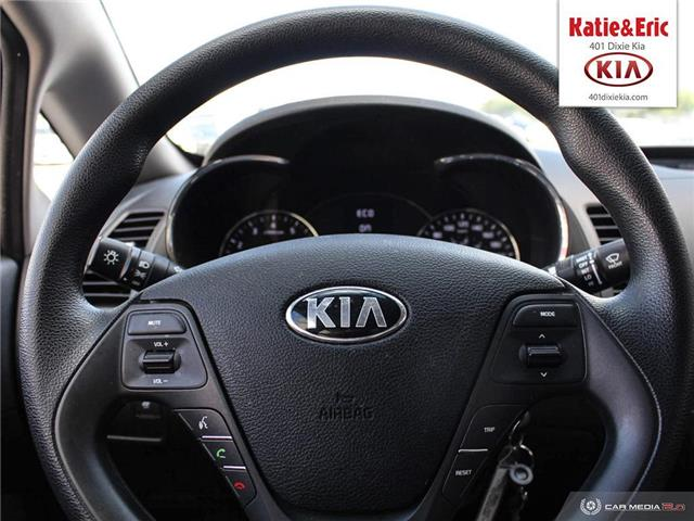 2016 Kia Forte 1.8L LX (Stk: ST20014A) in Mississauga - Image 12 of 26