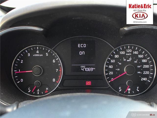 2016 Kia Forte 1.8L LX (Stk: ST20014A) in Mississauga - Image 13 of 26
