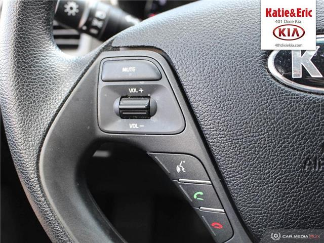 2016 Kia Forte 1.8L LX (Stk: ST20014A) in Mississauga - Image 14 of 26