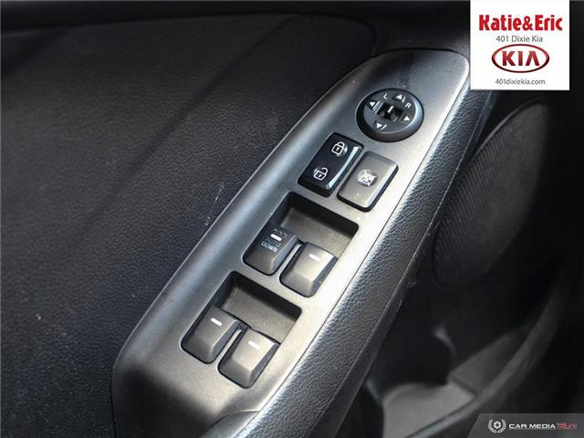 2016 Kia Forte 1.8L LX (Stk: ST20014A) in Mississauga - Image 16 of 26