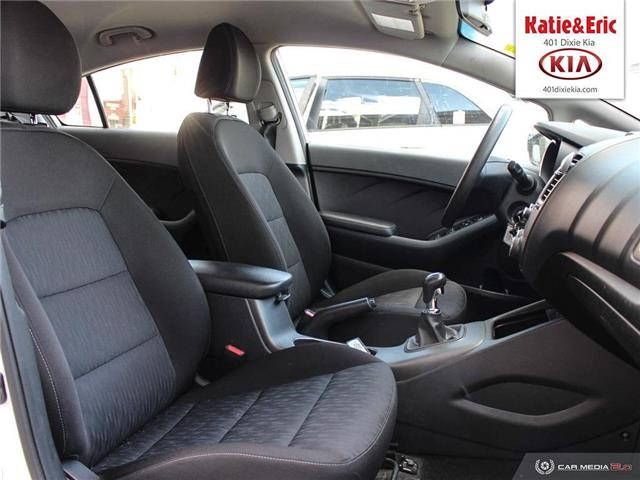2016 Kia Forte 1.8L LX (Stk: ST20014A) in Mississauga - Image 21 of 26