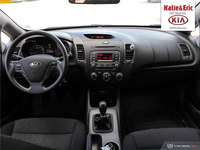 2016 Kia Forte 1.8L LX (Stk: ST20014A) in Mississauga - Image 23 of 26
